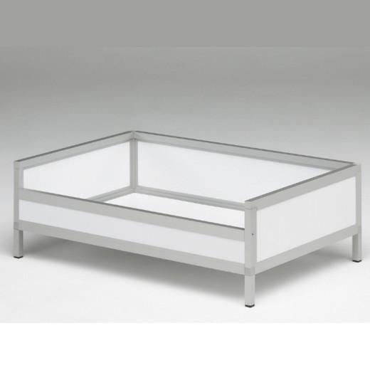 Bac De Couchage M PRO Panier Corbeille Et Lit Pour Chien