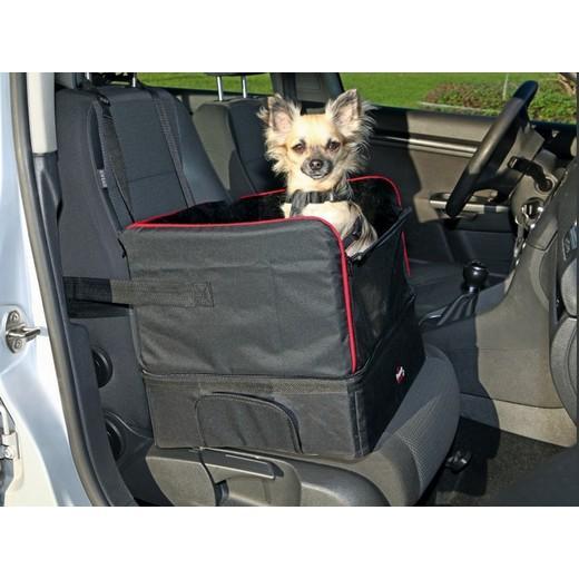 siege auto pour chien ou chat