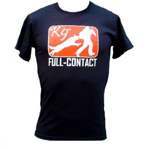 Tee Shirt Full Contact