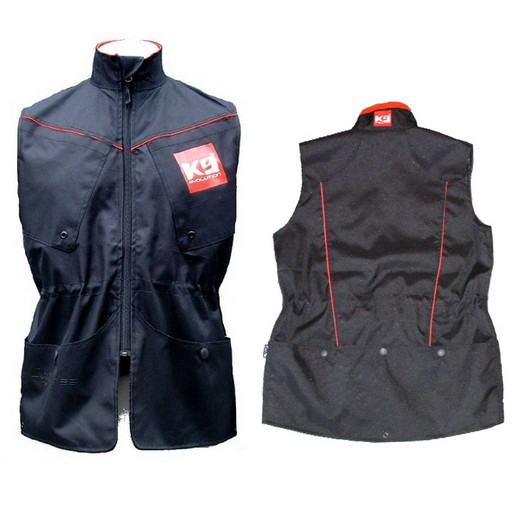 Gilet conducteur C9 SERIES
