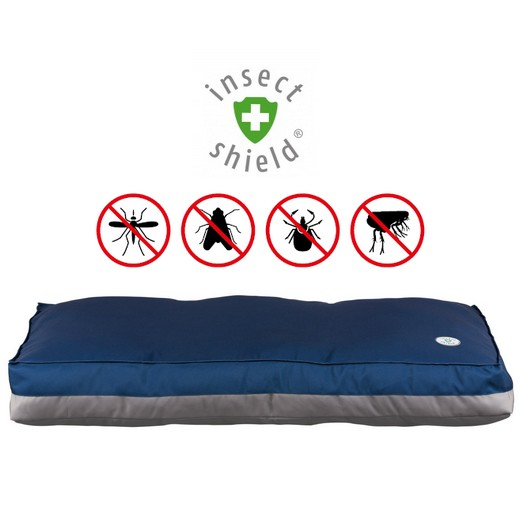 Coussin avec protection contre les insectes - Insect Shield