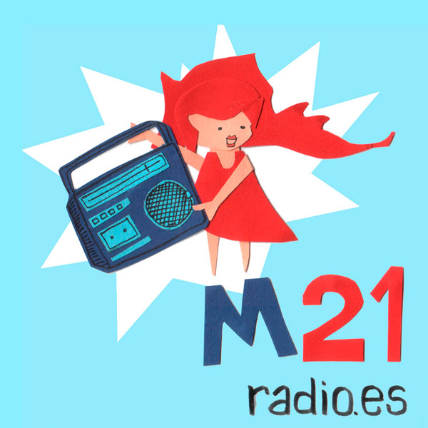 Programa Objetivo Empleo de M21 Radio Madrid