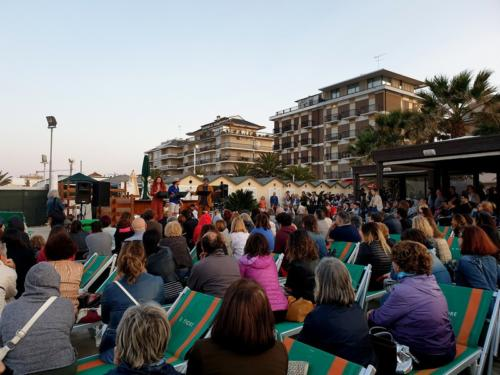 Shakespeare on the beach 2019 - La bisbetica domata