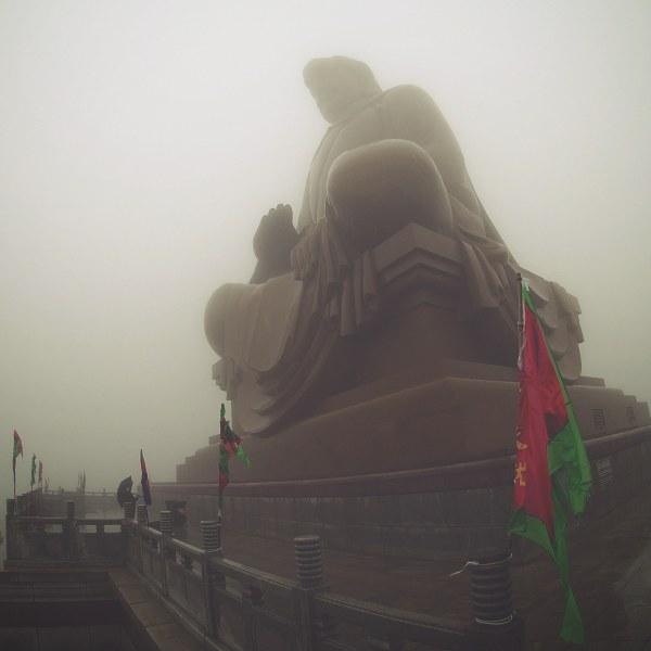 Début de la Résidence d'artiste à Weihai (Chine)