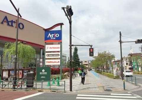 road-ario