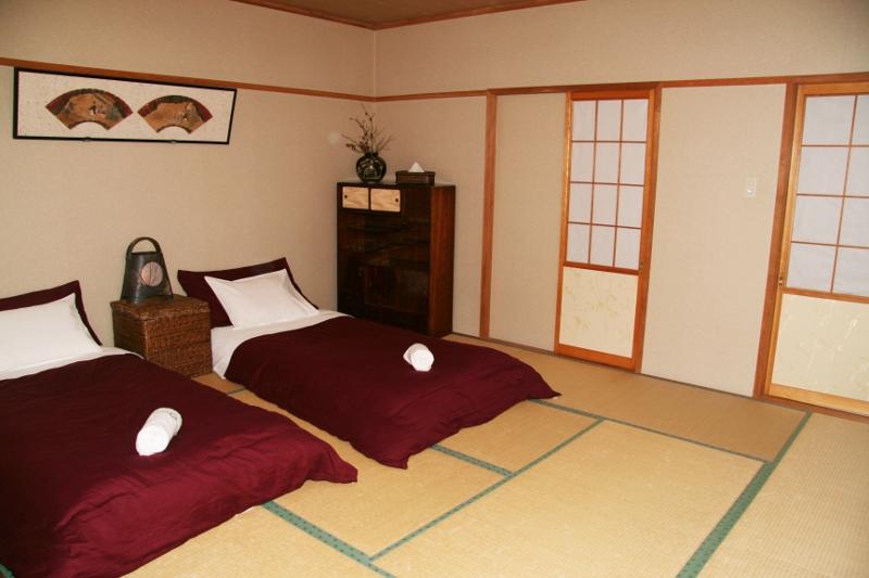 Morino Lodge Hakuba Accommodation Accommodation In