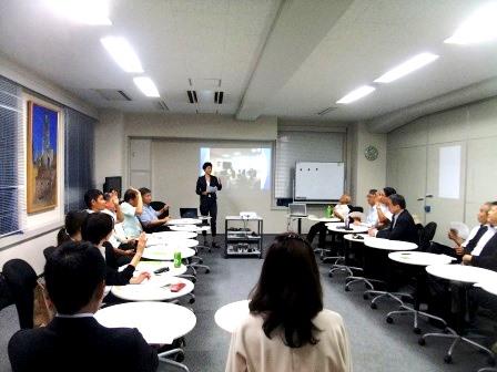 セルフケア京都・健康経営セミナー・京都