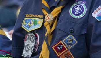 Starting a New Scout Unit? Get Custom Troop & Pack Gear