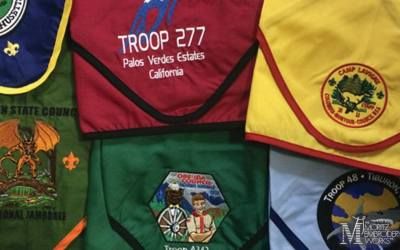 Get Custom Scout Troop Supplies!