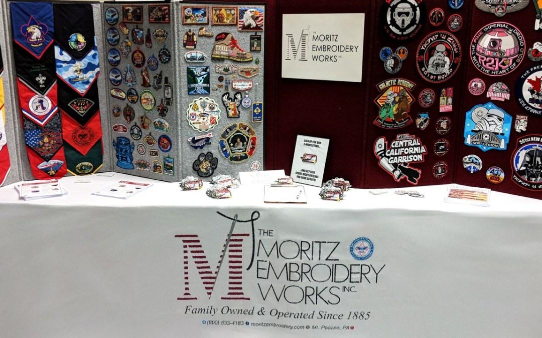 Having an Event? Invite Moritz!
