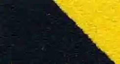 Safe-Band Hazard Black Yellow
