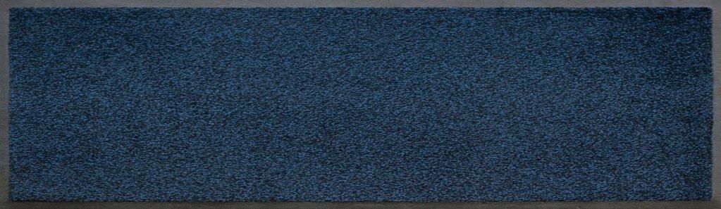 Blue Door Mat image 85 x 300 cm