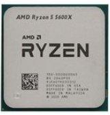 מעבד AMD Ryzen R5 5600X Tray 6 Cores Threads 12 Up to 4.6Ghz thumbnail