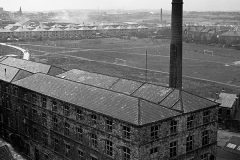 The Albert Mill, Fishers Field and Corporation Street