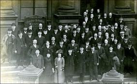 Morley May Synod, Ebenezer Primitive Methodist Chapel