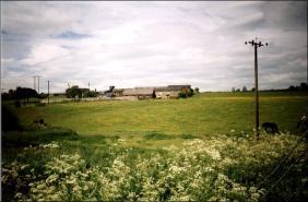 Snittles Farm, Churwell