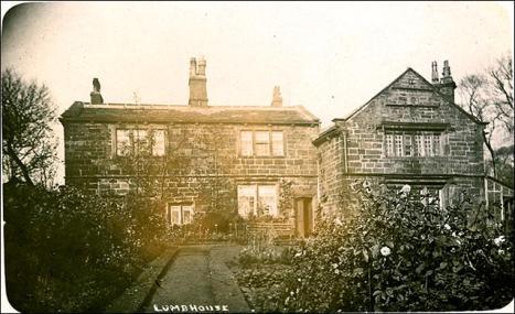 Lumb House in Drighlington