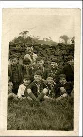 8th Morley (Churwell) Cub Pack