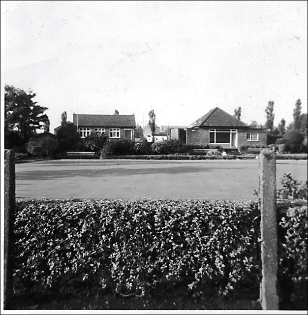 Drighlington Bowling Club