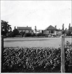 Drighlington Bowling Club