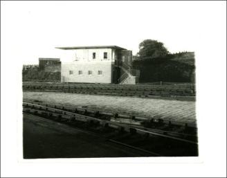 The Signal Box at Morley Top Station