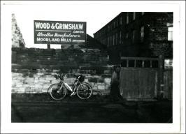 Moorland Mills, Drighlington