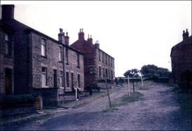 Grayshon Street just off Moorside Road