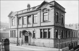 Morley Public Library