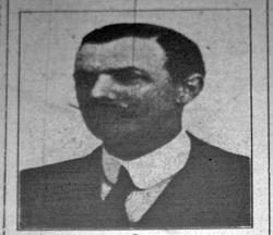 Morley Librarian Edward J Gentry