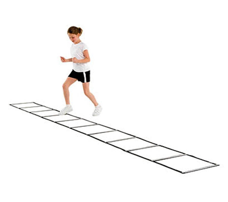 impulse agility ladder