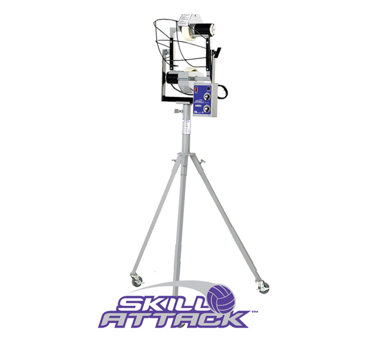 [NEW] Sports Attack Skill Attack Volleyabll Machine