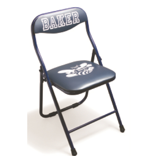 Universal Folding Custom Chair  Morley Athletic