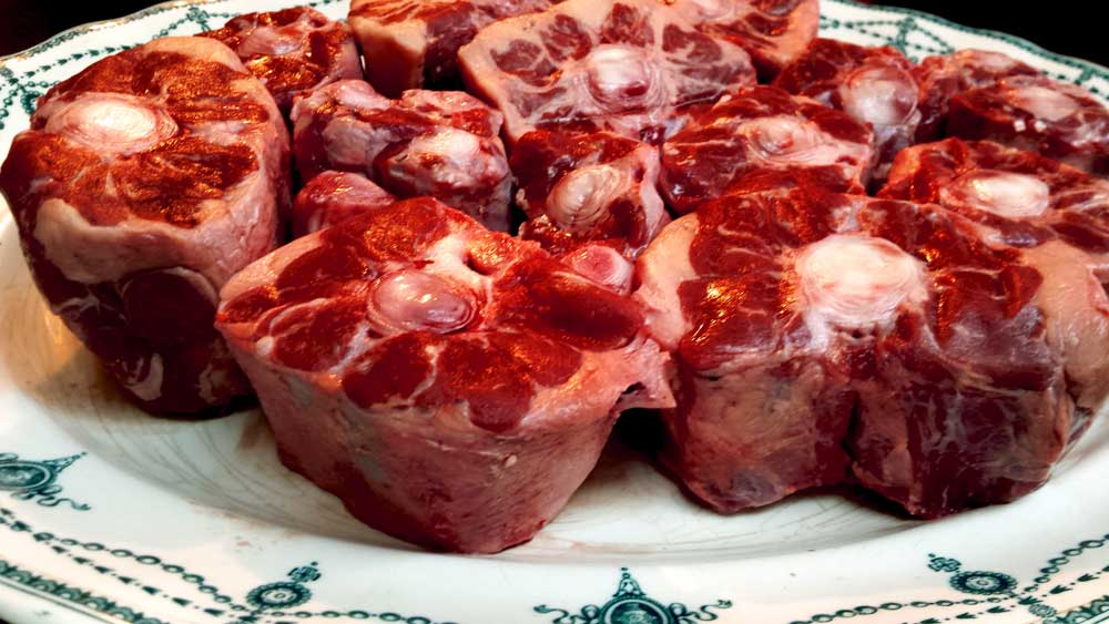 Oxtail Stew | MORLEY BUTCHERS