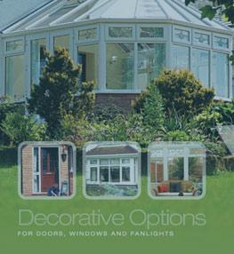 Regalead Decorative Options