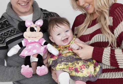 MorLove-Family-Photographer-Chepstow-Studio-Minnie-Mouse