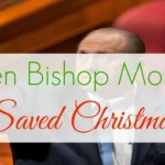 When Bishop Monson Saved Christmas
