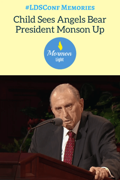 monson angel