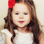 3-Year-Old Claire Ryann's Version of This Primary Song Will Melt Your Heart