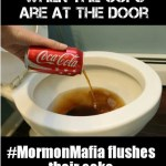 Mormon Mafia? Did a Fox Host Really Tweet That? #MormonMafia
