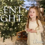 4-Year-Old Wows Again With Angelic Version of Silent Night