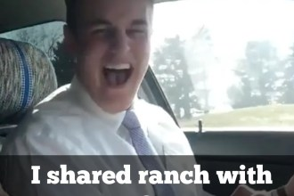 ranch with elder holland
