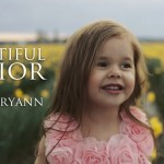 Beautiful Savior – Easter Hymn by Claire Ryann at 4-Years-Old #PrinceOfPeace