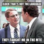 Hilarious Mormon Missionary Memes That Sum Up a Life as a Missionary