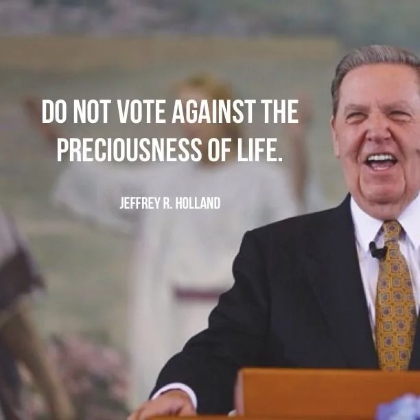Elder Holland Good Things To Come Quote: 12 Memes Of The Greatest Jeffrey R. Holland Quotes Of All-Time