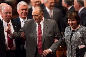 monson meetings