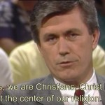 A 30-Year Old Television Interview of President Uchtdorf You've Never Seen