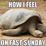Funny Fasting Memes to Help You Laugh Through Your Hunger