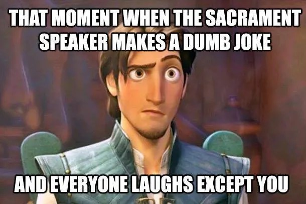 Funny Meme Joke Pics : Memes that you ll totally get if you re mormon funny mormon memes