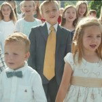 The Most Beautiful Primary Song You've NEVER Heard