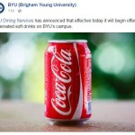 15 Reactions to BYU's Announcement That Caffeine Will Now Be Offered on Campus
